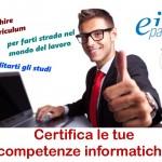 Corso e certificazione EIPASS 7 MODULI
