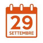 Circolare n. 42 - Chiusura scuola per la festività del Santo patrono – Sant'Angelo dei Lombardi  Mercoledì 29 Settembre 2021.