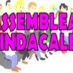 Circolare n.112 - Assemblea sindacale del personale docente ed ATA IN ORARIO DI SERVIZIO 27 NOVEMBRE 2020 - COMPARTO SCUOLA.