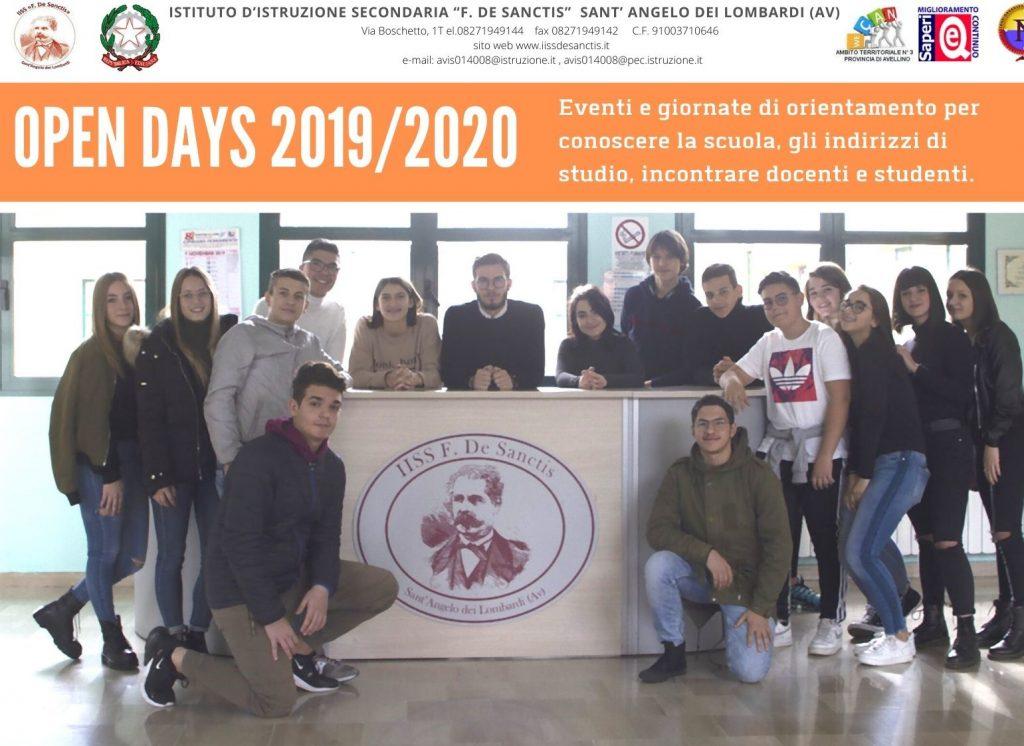 Liceo De Sanctis Salerno Calendario Scolastico 2021-2022 Iscrizioni online per l'anno scolastico 2019/2020. – I.I.S.S.