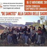 Circolare n. 120 - Attività di Orientamento scolastico – Autorizzazione studenti-docenti alla partecipazione alla Sagra delle sagre – Sabato 16 e Domenica 17 Novembre 2019.