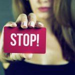 Circolare n.116 - Giornata internazionale contro la violenza sulle donne. 25 novembre 2020