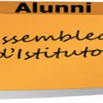 Circolare n. 269 - Assemblea studentesca di Istituto Sezione associata Caposele – Lunedì 25 Marzo 2019