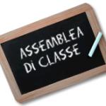 Circolare n.283 - Assemblee di classe del mese di aprile 2021