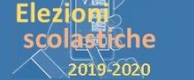 elezioni scolastico 2019-2020