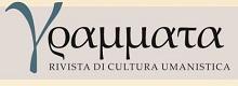 Grammata rivista di cultura umanistica