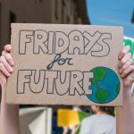 Circolare n.39 - Venerdì 24 settembre 2021 - Partecipazione degli studenti alla Marcia Globale per il clima del movimento Fridays for Future.