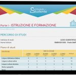 Circolare n.281 - Esame di Stato a conclusione del secondo ciclo di istruzione – Attivazione piattaforma Curriculum dello studente