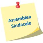 Circolare n. 308 - Assemblea sindacale del 10/05/2019 - COMPARTO SCUOLA.
