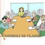 Circolare n. 361 - Convocazione Consigli di classe dal 10 Giugno al 14 Giugno 2019.