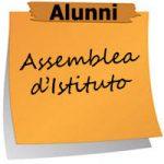 Circolare n.163 - Assemblea studentesca di Istituto Sede associata di Caposele – Martedì 19 gennaio 2021 in modalità telematica MEET.